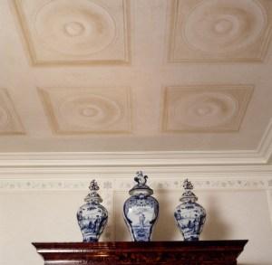 Shangri-La Pottery & Ceiling