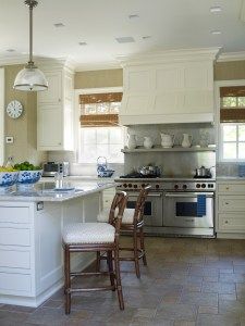 Kitchen to Range-053433