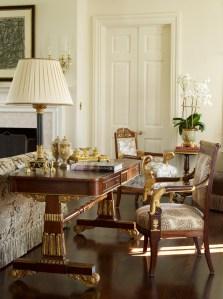 Living Room Desk-053554