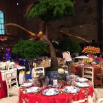 Lenox Hill Neighborhood House Spring Gala 2016