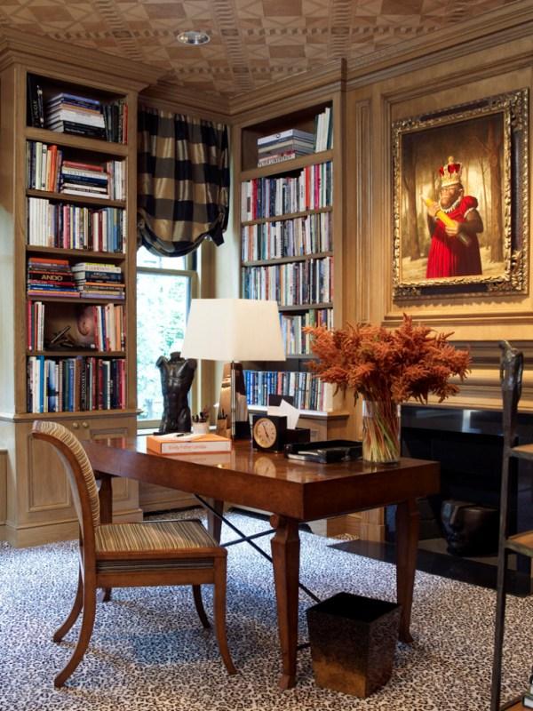 ny chic library