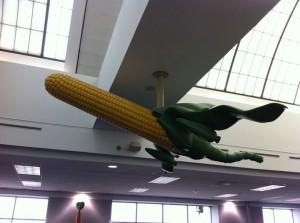 Corn Jet