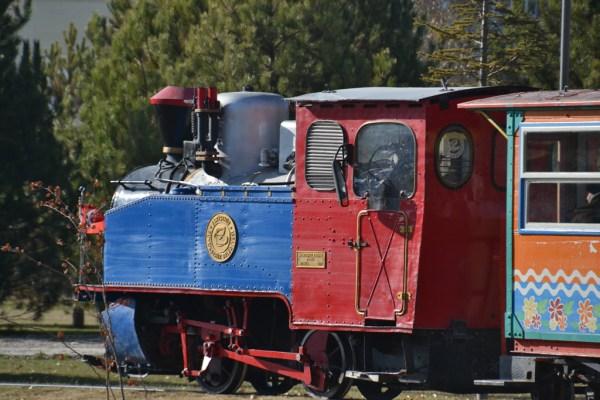 Train 7
