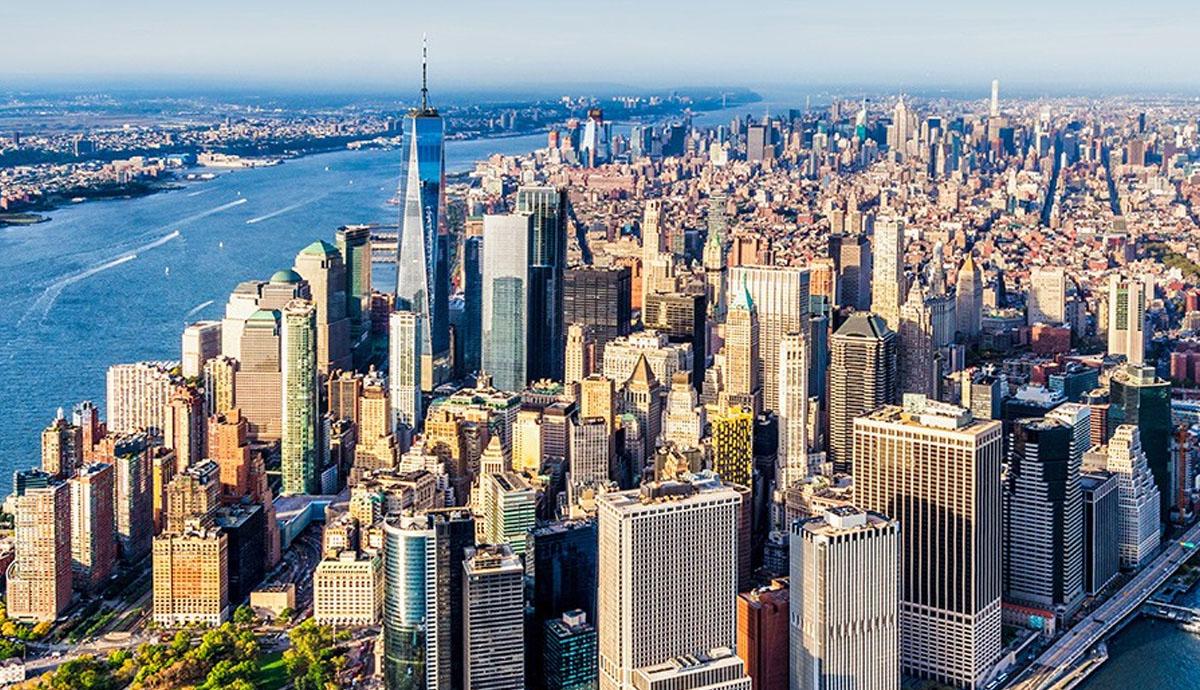 Nueva York multará a negocios que abran prematuramente