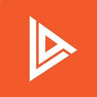 logo_LaranjaAzul
