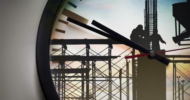 Como entregar a sua obra mais rápido pode impactar no seu negócio