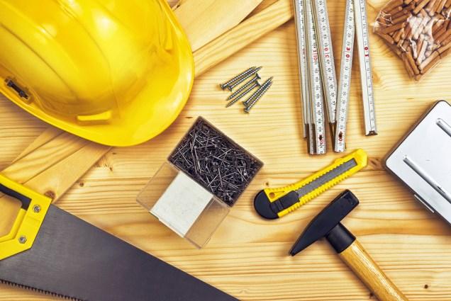 Saiba quais são os 10 equipamentos mais alugados em obras de construção civil