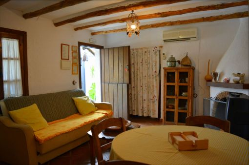 Casa Rural Carrihuela Amarilla