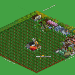 Farmville Ivan - Nivel 35