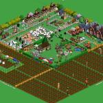 Farmville Jose Juan - Nivel 33