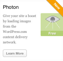Photon WordPress CDN