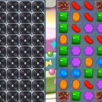 Cómo superar el nivel 210 de Candy Crush Saga