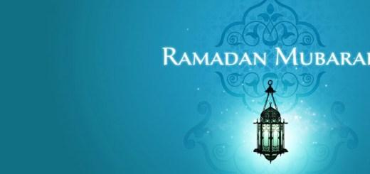 Ramdan Mubarak