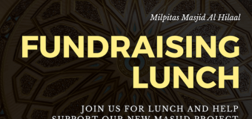 MilptasFundraiser