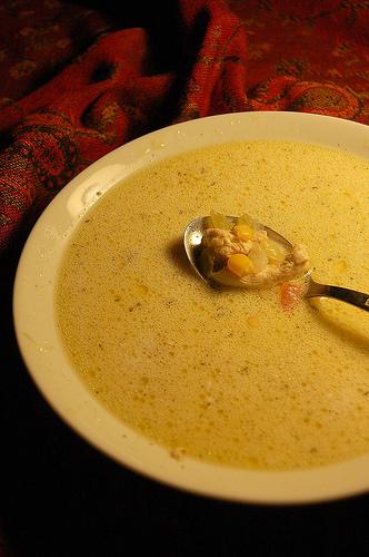 3086862325 9636e5498a Пилешка супа за душата