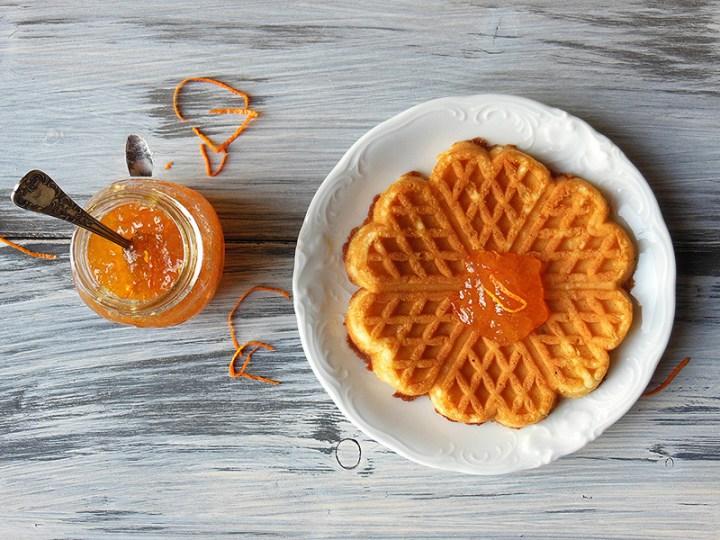 1 Портокалов мармалад