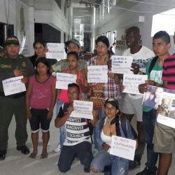 Grupo Desaparecidos