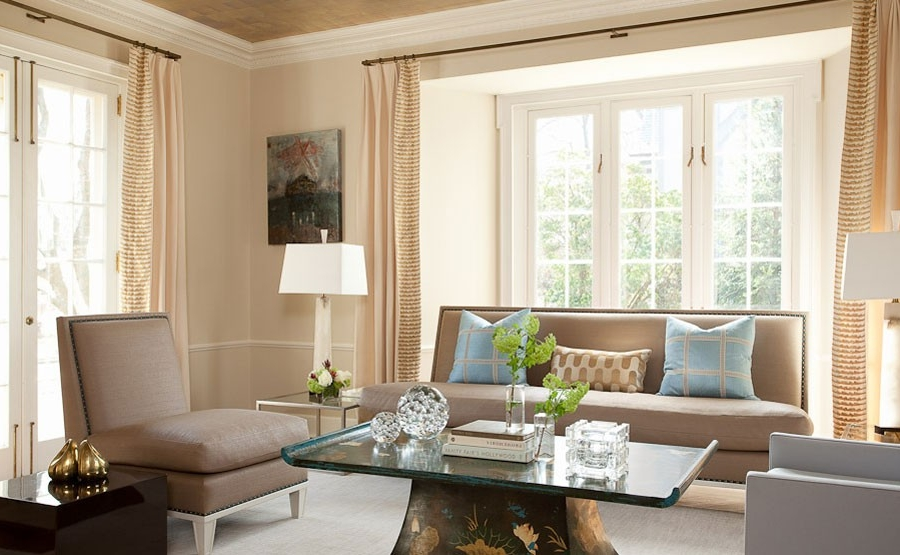 Alice Black Interior Design, Greenwich Interior Designer
