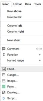 how to insert a pdf into a google doc