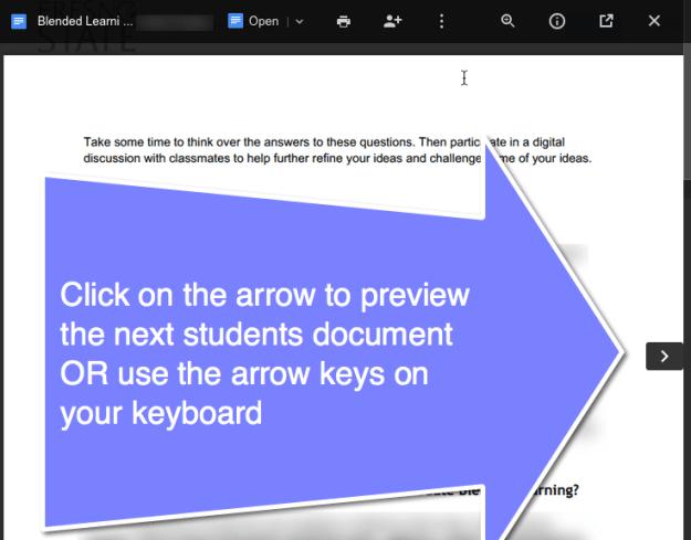 Google Drive Preview