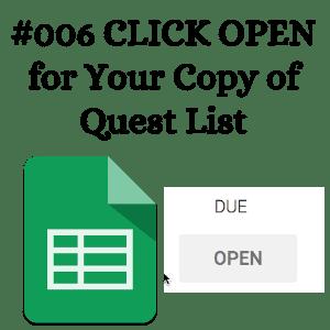#006 Custom Quest List - Click Open (1)