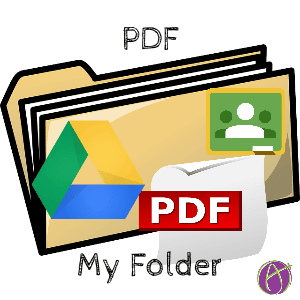 how to add google drive to folder