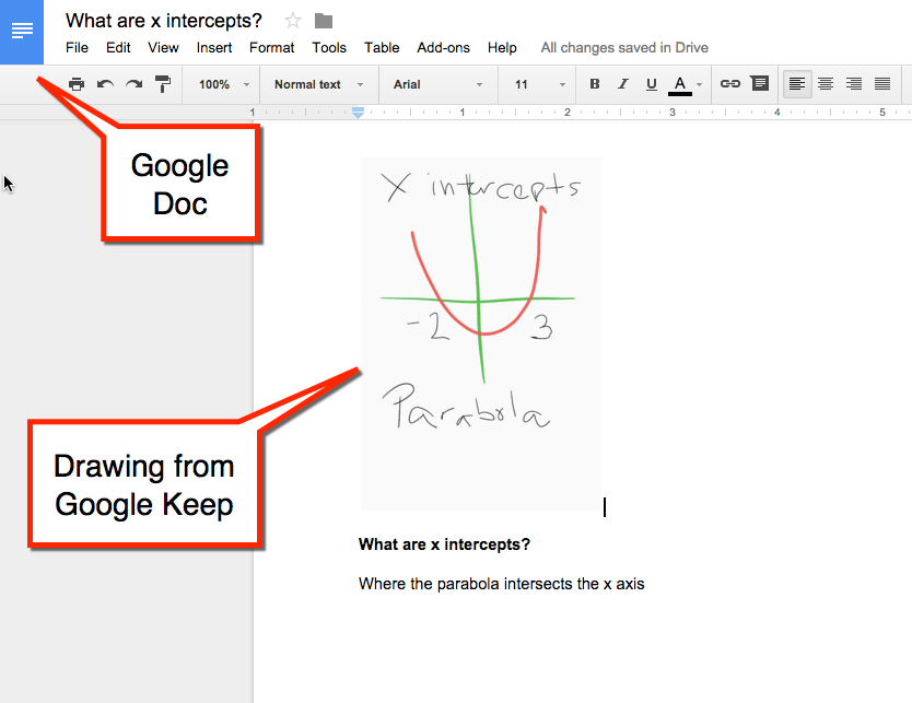 how to send editable googel docs