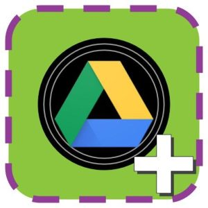 QuickShare Screenshot ICON