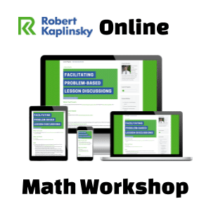Empowered Problem Solving with @robertkaplinsky