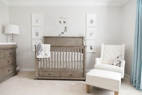 Medium Of Baby Boy Nursery