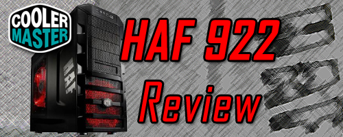 HAF 922 Review