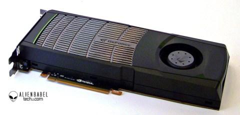 GTX4801 NVIDIAs GTX 480 Performance Testing