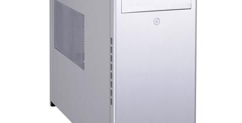 Lian Li PC-V360 - side