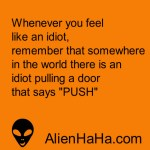Funny Quotes 281-290
