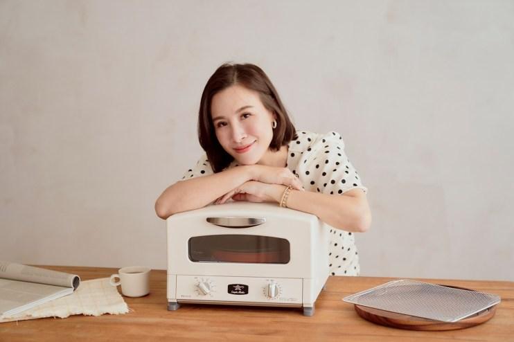 【家電】煮婦界大推好評烤箱-日本千石阿拉丁電烤箱