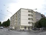 Socijalni stanovi, Kisačka 55