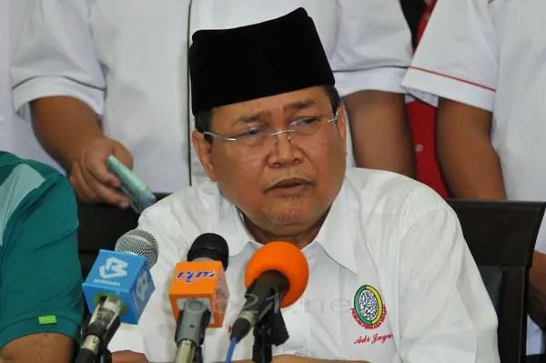 Ibrahim Ali - Photograph: pribumiperkasa.com