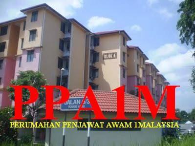 ppa1m housing