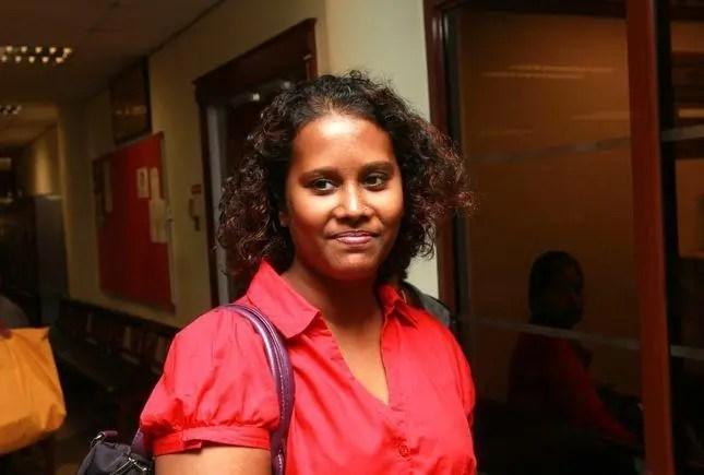 Lena Hendry - Photograph:Haris Hassan/ fz.com