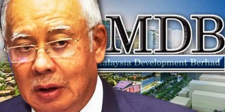 1MDB - still many questions for Najib to answer