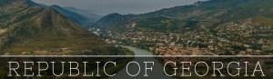 traveling republic of georgia guide