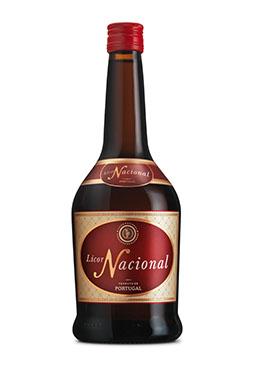 Licor Nacional_garrafa 250