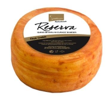 santiago queijo de ovelha curado 350