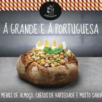 A Padaria Portuguesa com  novas receitas