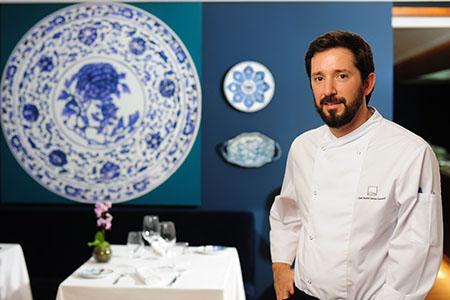 Chef André Lança Cordeiro 450