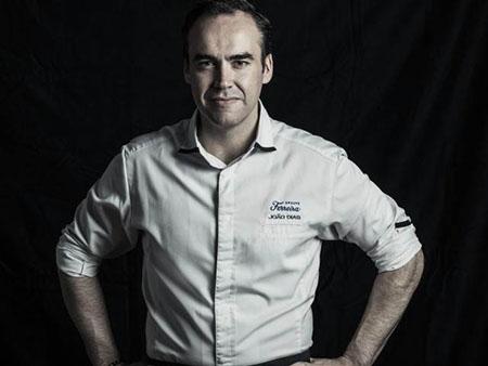 Chef João Dias Hipólito 450