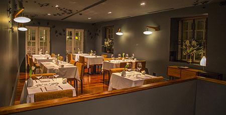 Restaurante Pedro Lemos 450