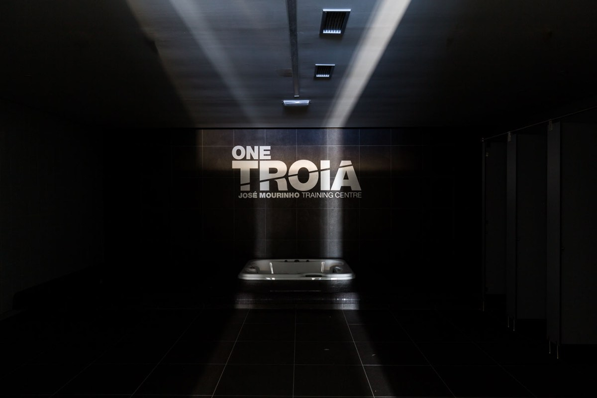 One Troia José Mourinho Training Centre