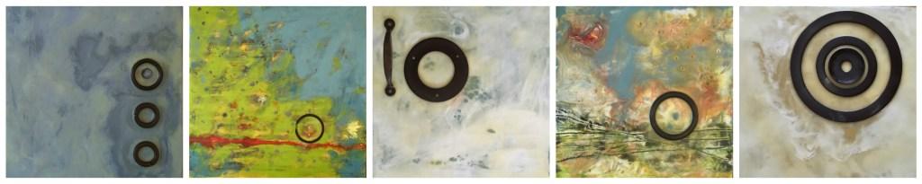 wax and rust