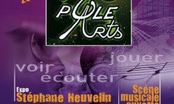 Pole Arts oct 2007